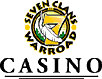 Warroad Casino logo